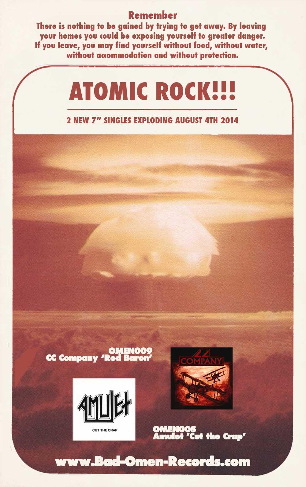 Atomic-rockfosite