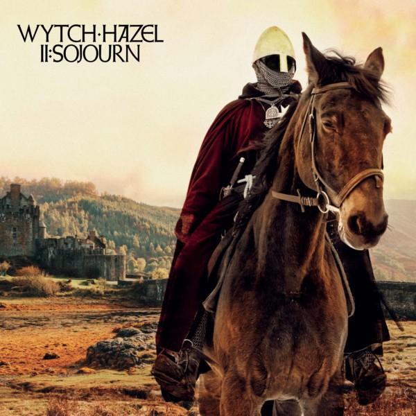 Wytch Hazel II cover